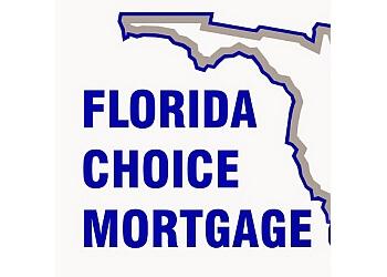 Pembroke Pines mortgage company Florida Choice Mortgage Corp.