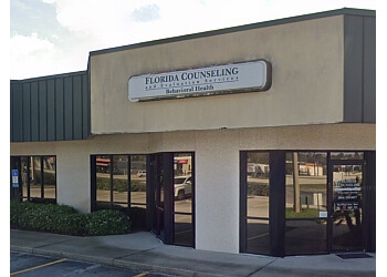 Jacksonville therapist Florida Counseling and Evaluation Services