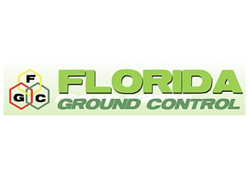 St Petersburg landscaping company Florida Ground Control