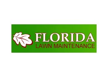 St Petersburg lawn care service Florida Lawn Maintenance