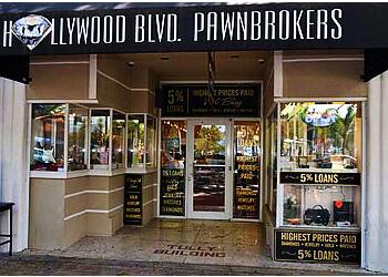 Hollywood pawn shop Florida Pawn