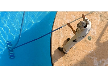 Miami pool service Florida Pool and Leak Specialists, Inc.