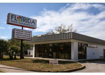 St Petersburg printing service Florida Print Solutions, Inc.