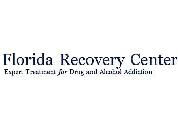 Gainesville addiction treatment center Florida Recovery Center