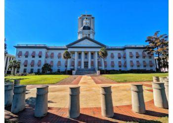 Tallahassee landmark Florida State Capitol