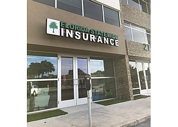 Fort Lauderdale insurance agent Florida Statewide Insurance, Inc