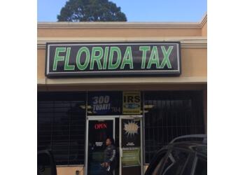 Tallahassee tax service Florida Tax Service