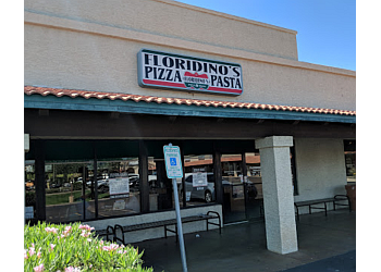 Chandler pizza place Floridino's Pizza & Pasta