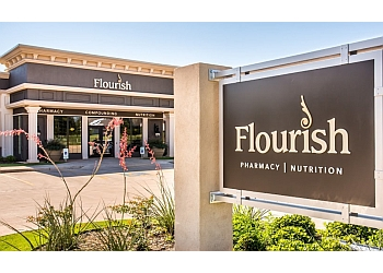 Oklahoma City pharmacy Flourish Integrative Pharmacy