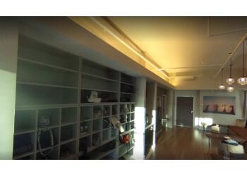 Washington yoga studio Flow Yoga Center