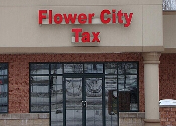 Rochester tax service Flower City Tax