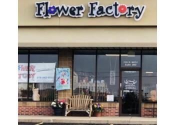 Wichita florist Flower Factory Flowers
