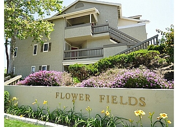 Carlsbad apartments for rent Flower Fields Apartments