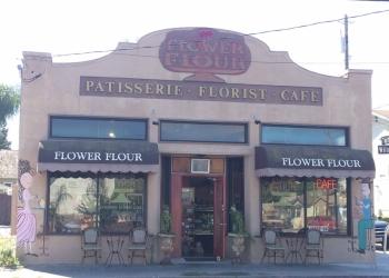 San Jose cake Flower Flour
