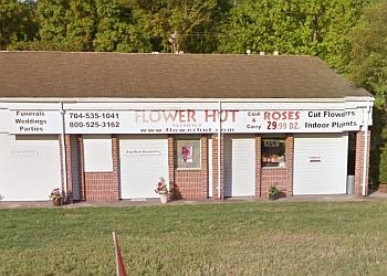 Charlotte florist Flower Hut