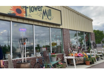 Sioux Falls florist Flower Mill