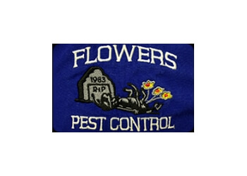 Flower Pest Control Montgomery Pest Control Companies