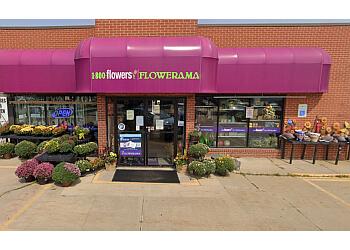 Cedar Rapids florist Flowerama