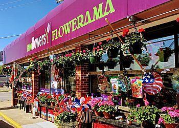 Des Moines florist Flowerama