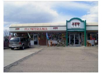 Lakewood florist Flowerama