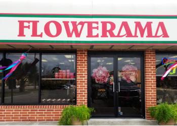San Antonio florist Flowerama