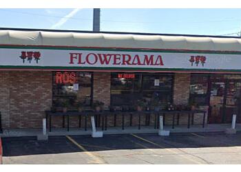 Sioux Falls florist Flowerama