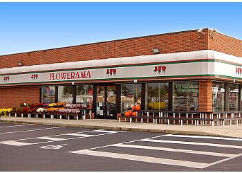 Columbus florist Flowerama Columbus