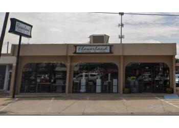 Midland florist Flowerland