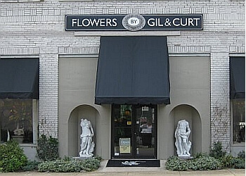 Chattanooga florist Flowers By Gil and Curt