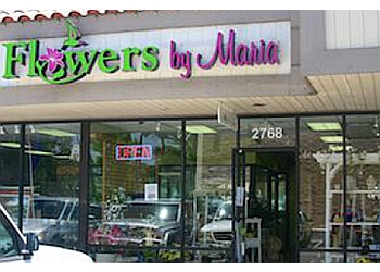 Simi Valley florist Flowers By Maria