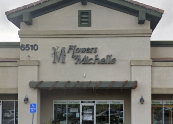 Las Vegas florist Flowers By Michelle