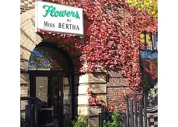 Minneapolis florist Flowers By Miss Bertha