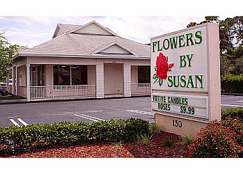 Port St Lucie florist Flowers By Susan