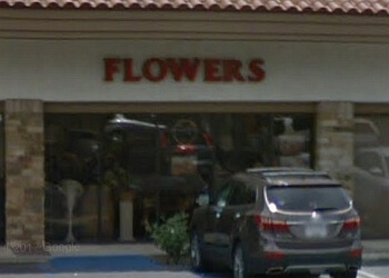 Thousand Oaks florist Flowers For... & Gifts Too