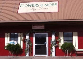 Lafayette florist Flowers & More By Dean