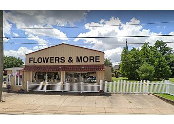 Evansville florist Flowers & More, LLC
