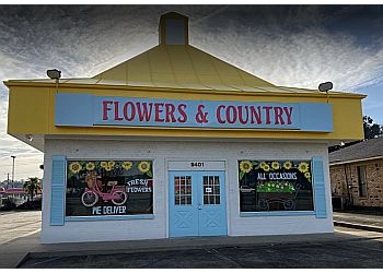 Shreveport florist Flowers and Country