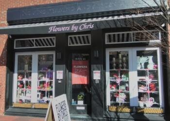 Baltimore florist Flowers by Chris