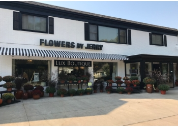 Rochester florist Flowers by Jerry