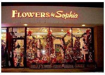 Sunnyvale florist Flowers by Sophia
