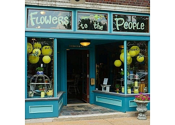 St Louis florist Flowers to the People