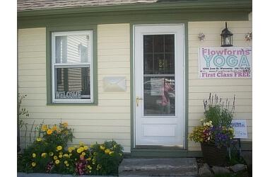 Worcester yoga studio Flowforms Yoga
