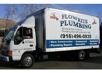 Elk Grove plumber Flowrite Plumbing