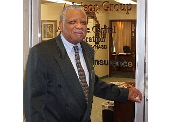 Abilene financial service Floyd E Miller