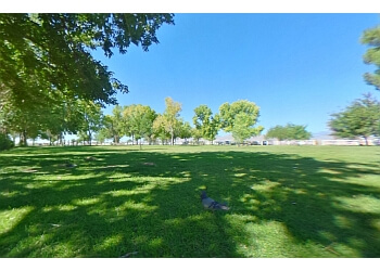 Las Vegas public park Floyd Lamb Park