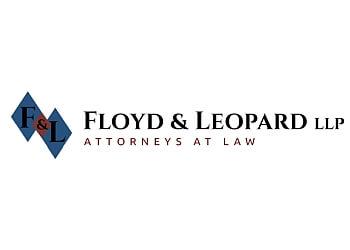 Augusta divorce lawyer Floyd Leopard, LLP
