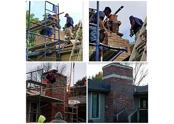 Wichita chimney sweep Flue Bird Chimney Service