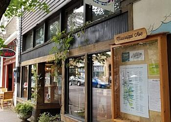 Portland gift shop Flutter