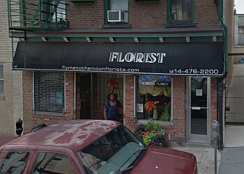 Yonkers florist Fly Me To The Moon Florists
