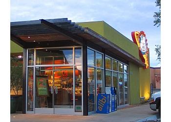 Albuquerque cafe Flying Star Cafe